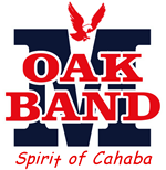 Oak Mountain High School Band